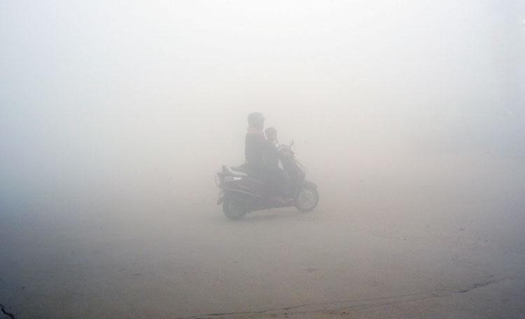 वायु प्रदूषण घटाउन यातायातमा जोर बिजोर प्रणाली लागु गरिने