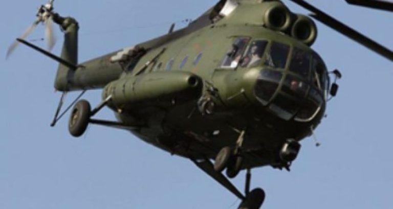 कंगोमा सैनिक विमान दुर्घटनाग्रस्त, कैयौँ सैनिक मारिएको आशङ्का